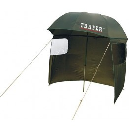 Зонт Traper с тыльной защитой